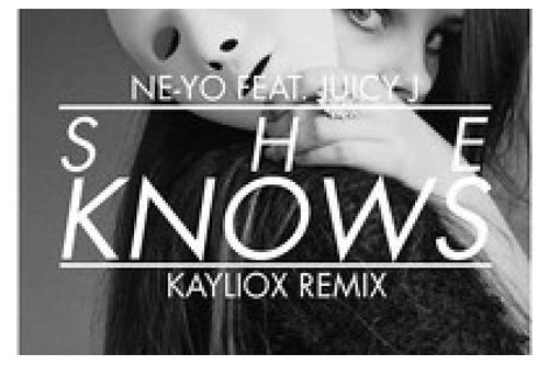 download ne yo she knows mp3 free