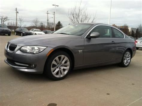 Bmw 328i Specs by 2012 Bmw 3 Series 328i Xdrive Coupe Data Info And Specs