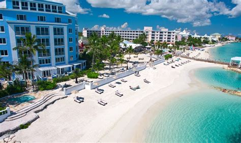 Sandals Royal Bahamian   Modern Vacations