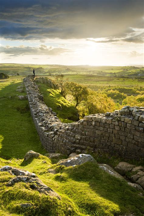 Hadrians Wall Travel Lonely Planet