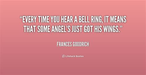 quotes  bells ringing quotesgram