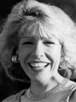 Milken Educator Catherine Schaller (IL '96)
