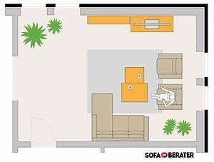 5 Beispiele Wie Du Dein Sofa Richtig Platzierst
