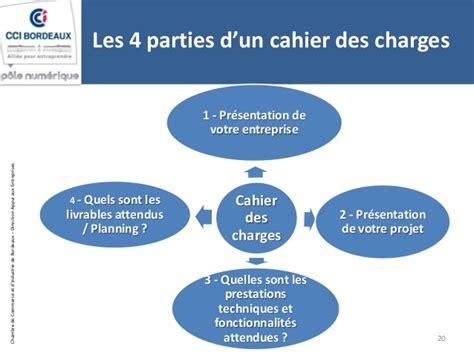 chambre du commerce bordeaux cci bordeaux atelier projet site web cahier des charges 18