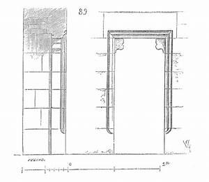 Fileporteinterieurexiiiexivesieclepng wikimedia for Porte de garage avec cadre de porte intérieur