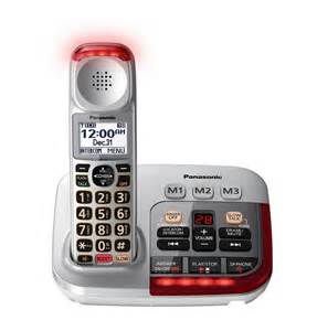 phone photos cordless corded home and office telephones panasonic us