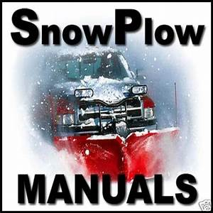 Snow Plows  U0026 Parts For Sale    Page  91 Of    Find Or Sell
