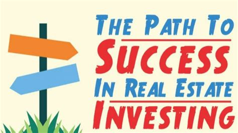 The Path Success Real Estate Investing