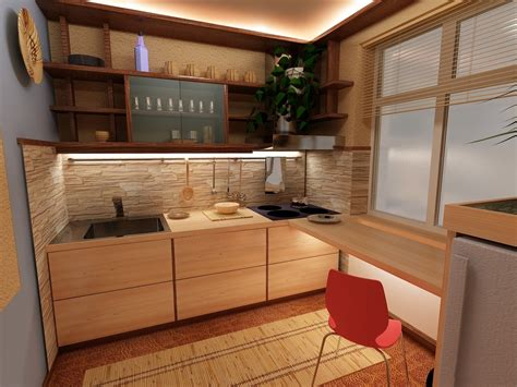 Дизайн кухни 5 или 6 кв м 50 фото маленькой кухни после