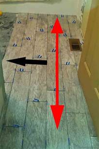 more tips for installing wood look tile flooring diytileguy