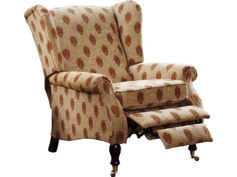 parker knoll york manual recliner chair lee longlands
