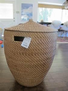 Amber Interior Design: DIY Senegalese Storage Baskets