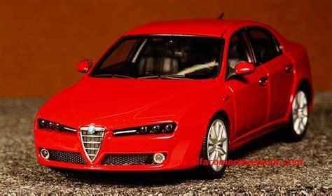 [ 2006 ] 159 Ti ( 143 ) « Alfa Romeo Model Car Museum