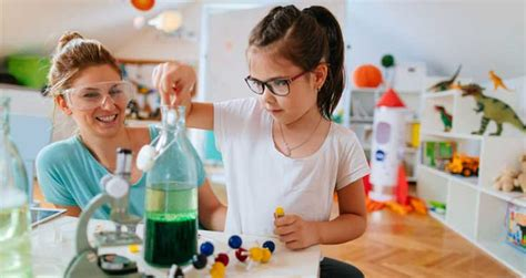 stem education  essential  younger kids