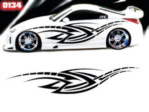 Car Decals and Graphics