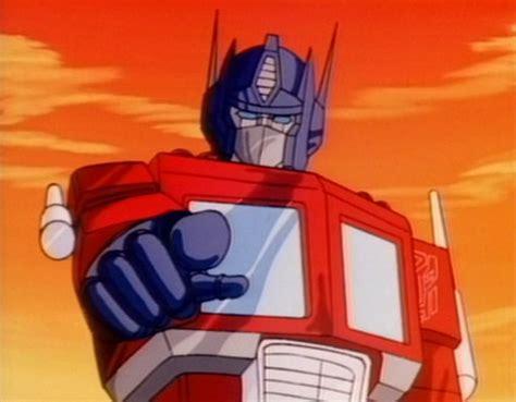 Favorite Generation 1 Transformers