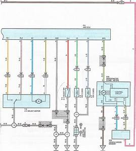 Ee 0724  Toyota 4 Wheel Drive Actuator Switch Schematic