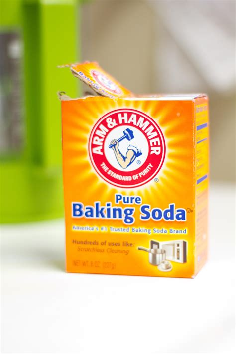 what is baking soda baking soda making more from less