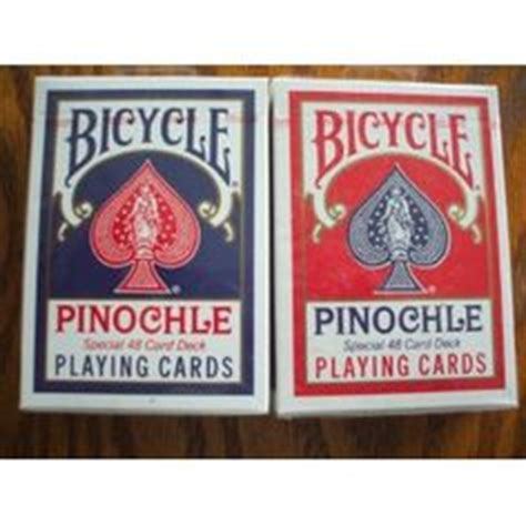 pinochle images card games family games