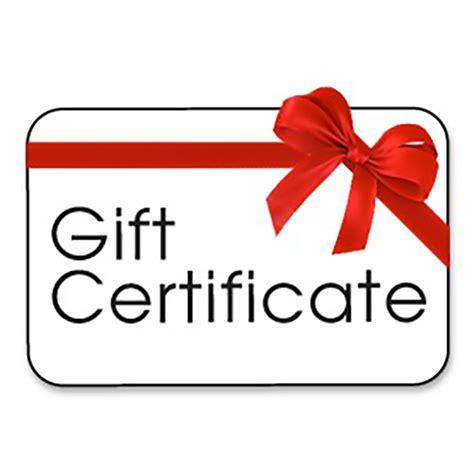 Gift Certificates - walkEZstore.com