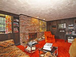 Groovy 1970s Home for Sale Includes Original Funky