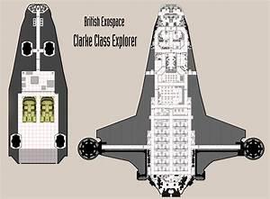 Spaceship | Biomassart