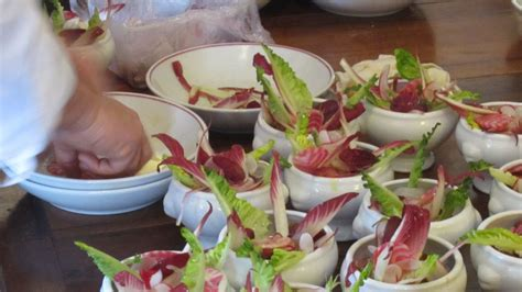 cours de cuisine di騁騁ique castel franc die quot coups de cœur quot castel franc
