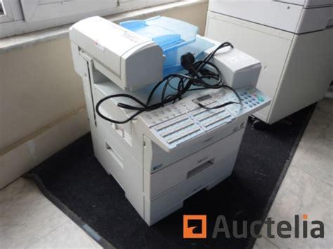 photocopieur bureau photocopieur fax imprimante ricoh