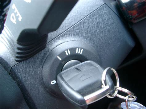 Cars Have Ignition Keys...why Can't Computers?