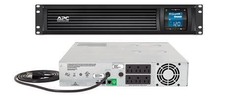 apc ups 1500va smart ups with smartconnect sinewave ups battery backup line