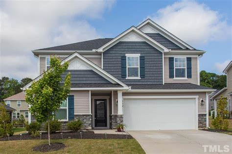 Homes For Sale In Fuquay Varina Nc by Partin Place Homes For Sale In Fuquay Varina Nc