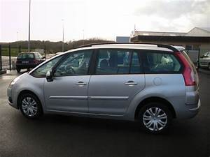 Citroen 7 Places : citroen grand c4 picasso 7 places guilers auto garage automobile ~ Medecine-chirurgie-esthetiques.com Avis de Voitures
