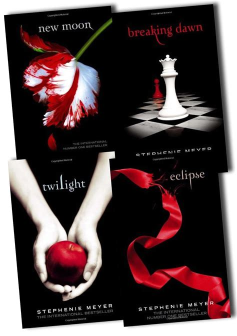 twilight saga download pdf