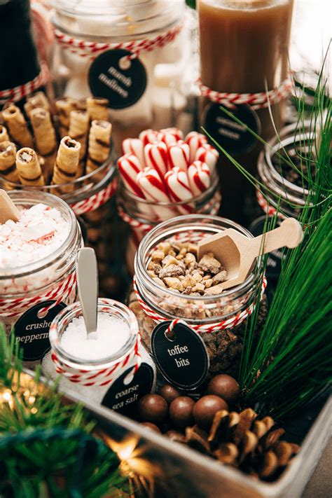 food stations   holiday entertaining effortless