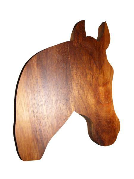 Horse Wooden Cutting/Chopping Board ? The Chopping Block Shop