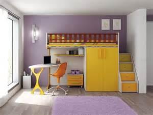 kinderzimmer hochbett hochbett schreibtisch für kinder jungen und mächen ek15 moretticompact hochbetten für