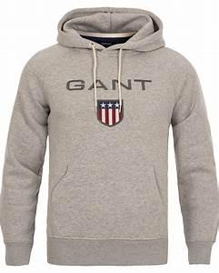 Gant hoodie rea