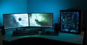 How To Setup Dual Monitor Wallpaper Many HD Wallpaper