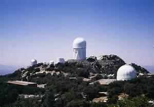 Bill Keel's Telescope Life List - Kitt Peak