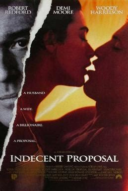 indecent proposal wikipedia