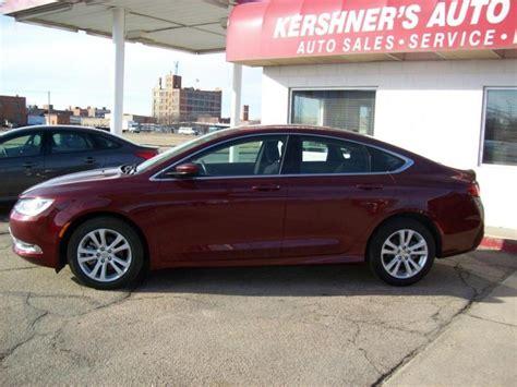 kershners auto korner auto sales  repair
