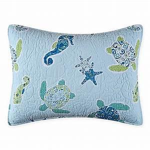 imperial coast pillow sham bed bath beyond With bed bath and beyond pacific coast pillows