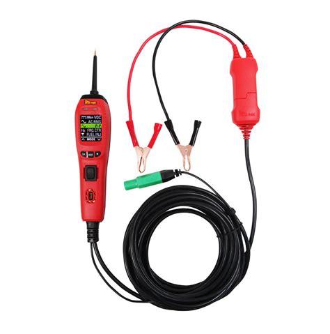 Power Probe Ppas Diagnostic Circuit Tester