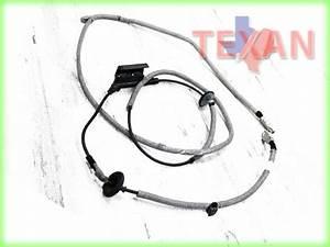 2007 2016 Volvo S80 Rear Trunk Camera Wire Harness Factory