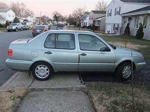 1996 Volkswagen Jetta - Pictures