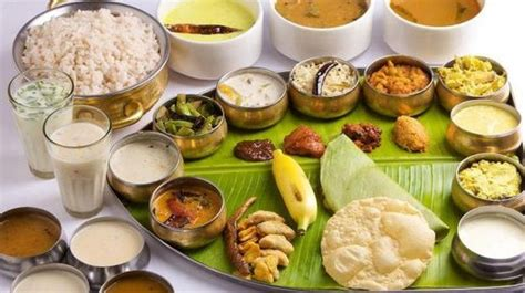 celebrating onam  taste  kerala  restaurants