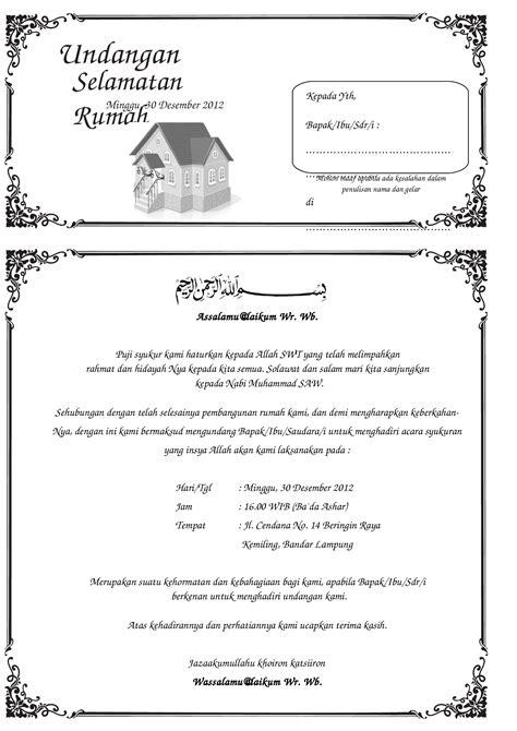 contoh surat undangan makrab surat 29
