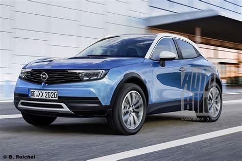 On Opel 2020 by Neue Opel 2019 2020 Und 2021 Bilder Autobild De