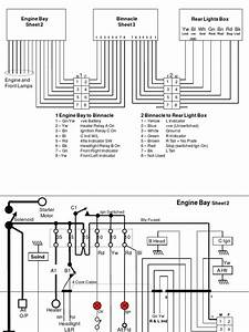 Dexta Electrical Wiring Diagram