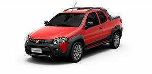 Fiat Strada 2015  U2013 24  7 Wall St